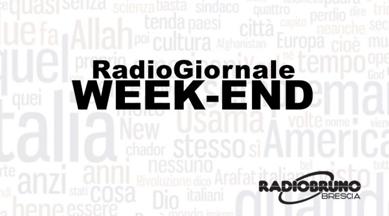 RadioGiornale Week-end