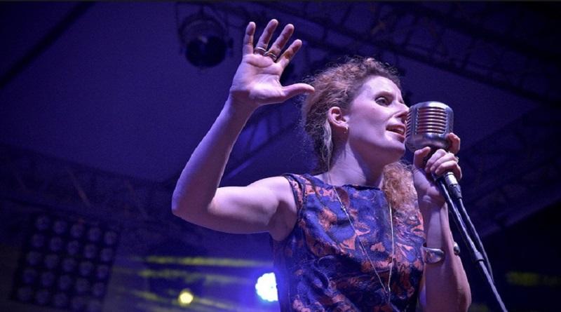 Ottavia Brown in concerto benefico a Urago Mella