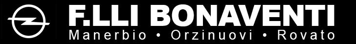 Opel Bonaventi