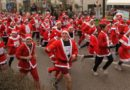 Camminata dei Babbi Natale
