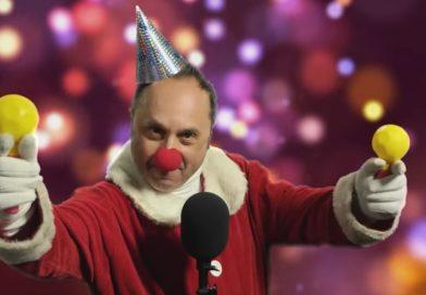 Il ballo di Natale – la canzone solidale di Radio Bruno