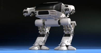 Robot e scienza conquistano Brescia