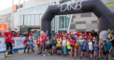 Elnos Run: superati i 10.000€ per l'Ospedale dei Bambini