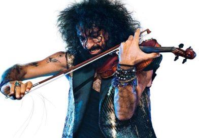 Il violinista Ara Malikian al Brescia Summer Music