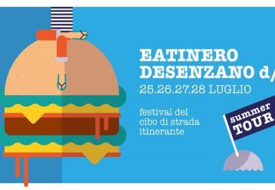 Eatinero Desenzano: street food e tanto divertimento!