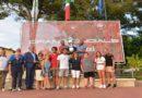 Trap Concaverde tutto esaurito per l'ottavo Gan Mondiale Perazzi: Antonin Desert è il vincitore