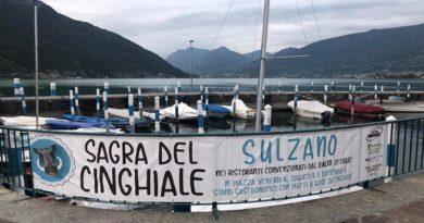 Sagra del Cinghiale di Sulzano: a Ottobre la 16ª edizione