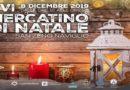 Mercatini di Natale a san Zeno Naviglio