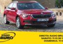 Saottini Auto presenta la nuova Skoda Kamiq