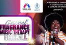 Gospel Fragrance Music Therapy Festival