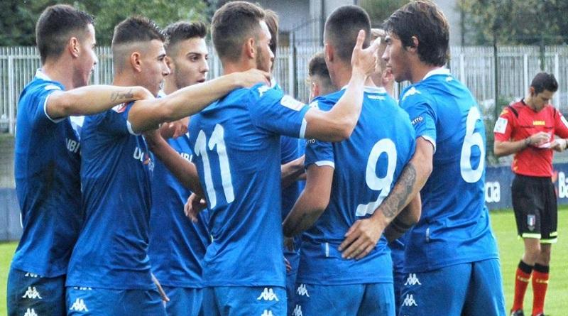 Brescia, gli impegni delle squadre del settore giovanile