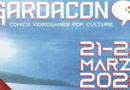 Gardacon: La Fiera del fumetto, videogioco, social media e cultura pop