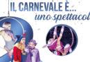 Alle Rondinelle il Carnevale è…uno spettacolo!