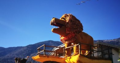 Dal 20 al 29 febbraio torna il Carnevale a Storo: la Valle del Chiese ospita il più grande evento d'Europa per carri statici