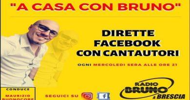 A casa con Bruno – Maurizio Buonocore intervista Alis & John