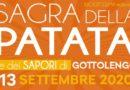 Sagra della patata e dei sapori di Gottolengo: 13 Settembre 2020