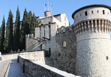Giulia Marelli: Dalle strade di Londra al castello di Brescia