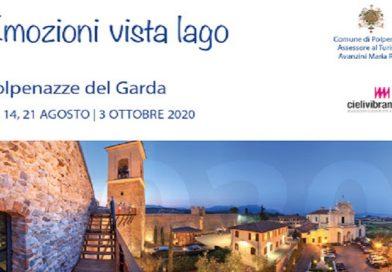 IV edizione del Festival di Polpenazze del Garda: Al via giovedì 13 agosto in castello