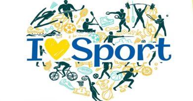 I Love Sport – GS San Martino della Battaglia