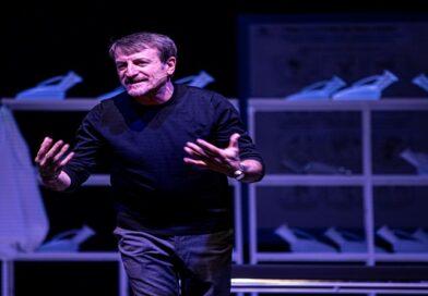 Giacomo Poretti aprirà la 22esima stagione del Teatro Odeon di Lumezzane
