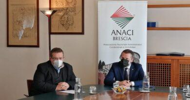 Ance Brescia e Anaci siglano l'accordo per ottimizzare le opportunità del Superbonus 110%