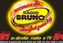 Il venerdì Radio Bruno è Night Party!