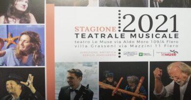 Al via la stagione teatrale musicale del Teatro Le Muse di Flero