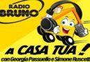 Radio Bruno a casa tua!