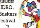 Sabato 3 luglio Idro Buskers Festival!