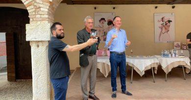 Valtenesi, al via il progetto Casa del Vino