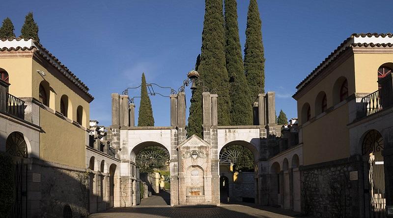 Vittoriale: apre il nuovo Museo Maroni