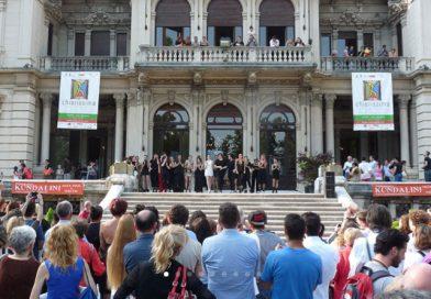 """Torna """"Chiarissima"""": un'undicesima edizione open air che animerà Villa Mazzotti"""